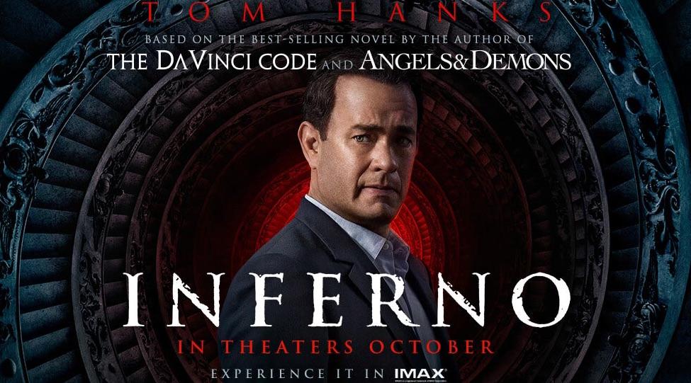 Animais fantásticos e onde habitam e Inferno no Cine Uniplex Avaré