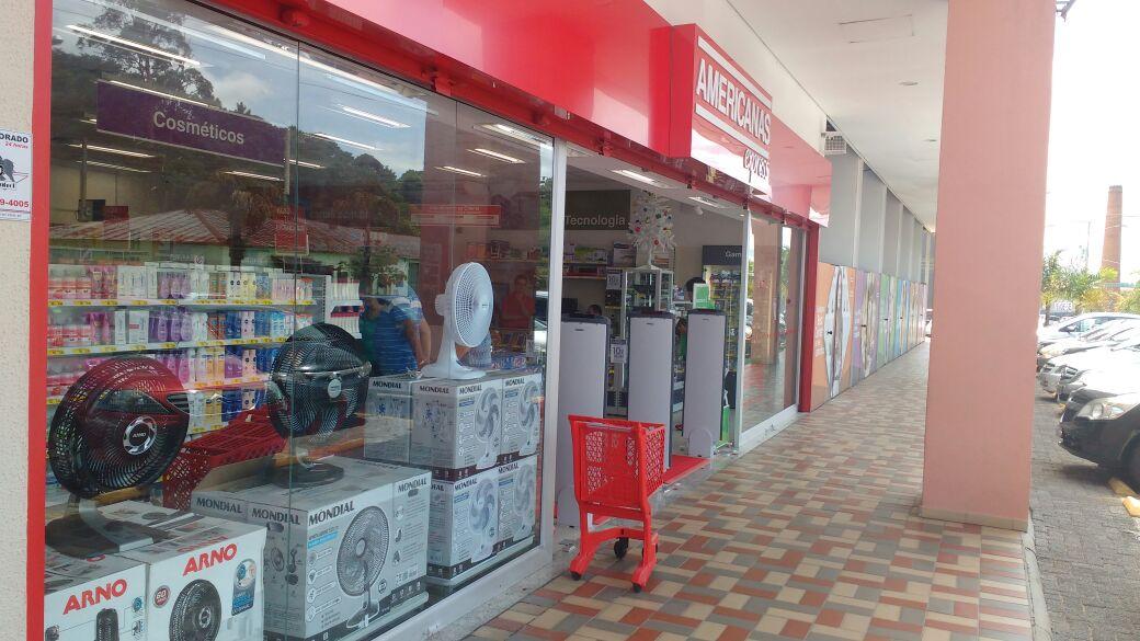 Best Center inaugura Lojas Americanas Express em Avaré