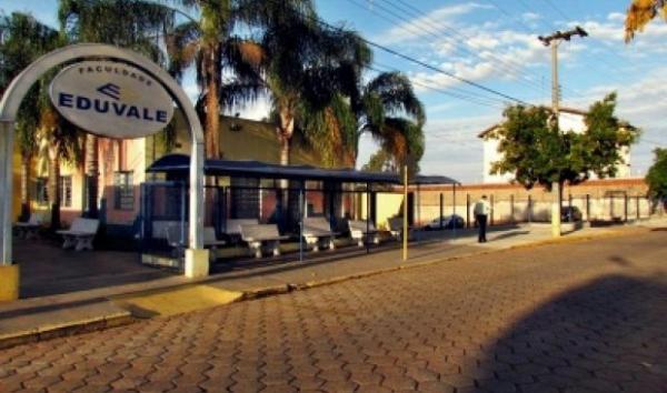 Eduvale comemora os melhores índices de qualidade da região no MEC