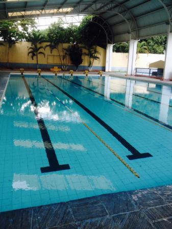 Secretaria de Esportes abriu inscrições para as aulas de Hidroginástica e Natação