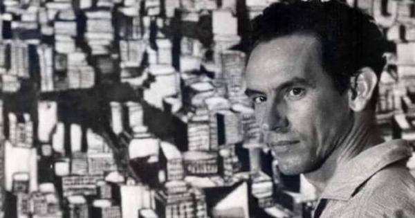 Museu abre micro exposição de telas de Agostinho Batista de Freitas