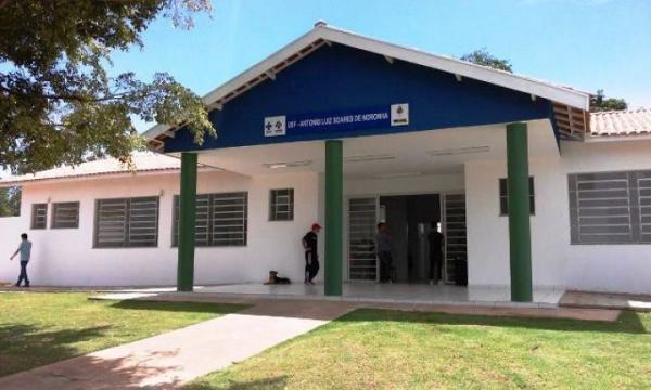 Vereadora pede informações sobre Unidade de Saúde desativada