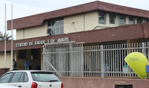 Vereador pede informações sobre reforma do Centro de Saúde da Rua Acre