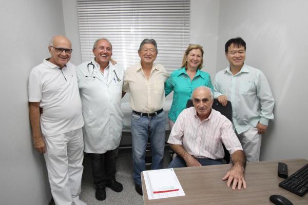 Unimed Avaré e Santa Casa de Cerqueira  inauguram ambulatório de especialidades