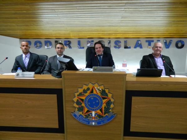 Câmara aprova autorização para parcelamento com a AvaréPrev