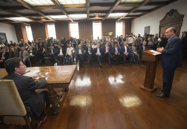 Governo estadual libera recursos para reforma de clínicas de saúde