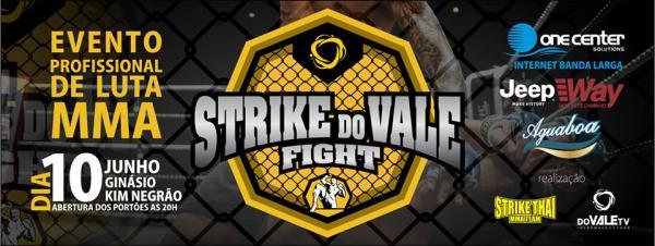 Avaré receberá em junho o maior evento de MMA da região