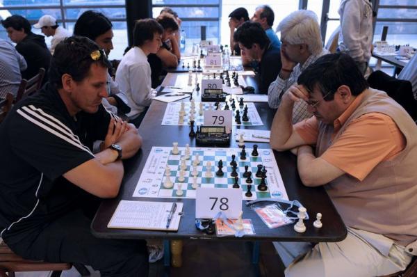 Campeonato de Xadrez acontecerá dia 17
