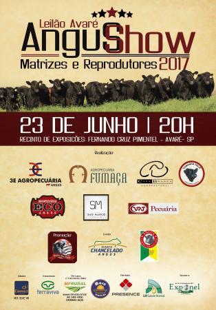 Leilões de Angus e Simental reúnem pecuaristas de todo o Brasil dias 23 e 24, em Avaré