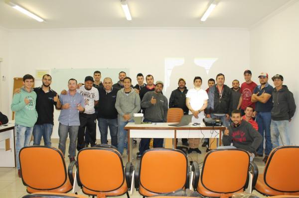 16 Equipes Participarão da Copa de Futsal do Comércio e Serviços 2017