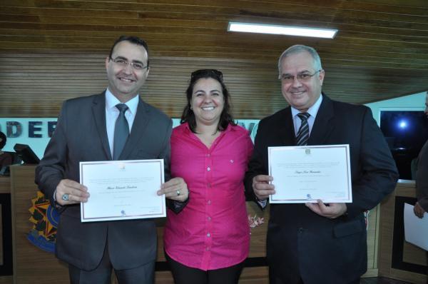 PSC de Avaré conquista veículo para a Secretária de Saúde