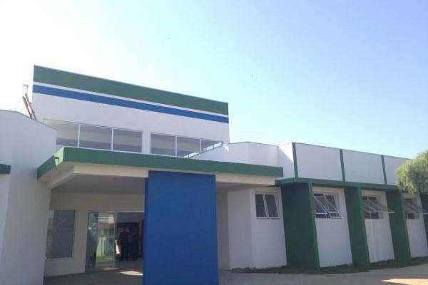 UPA de Avaré não tem previsão de entrega para a população.