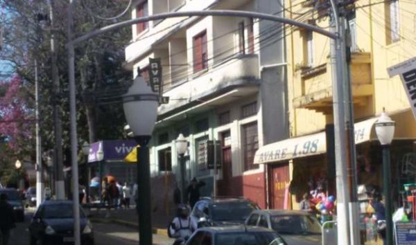 Polícia prende suspeito de furtar estabelecimentos comerciais em Avaré