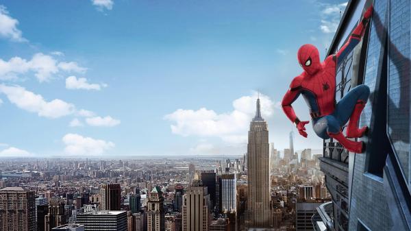Carros 3 e Homem Aranha de Volta ao Lar no Cine Uniplex Avaré