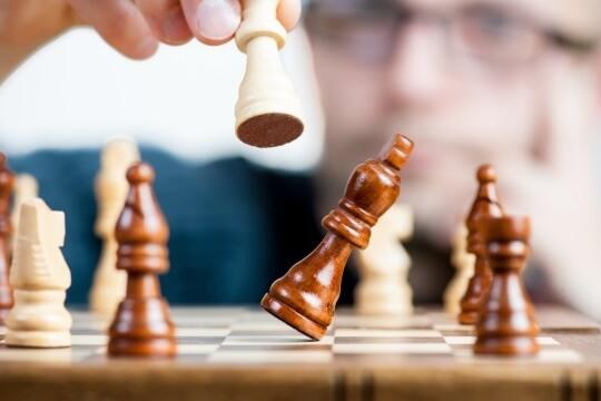 Xadrez avareense realizará a 3ª copa amizade