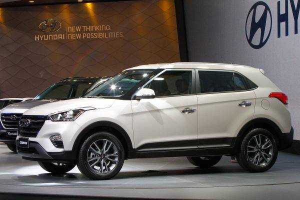 Top Motors Hyundai inaugura concessionária em Avaré