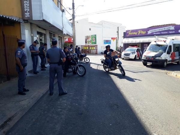 Polícia Militar realizou operação integrada em Avaré
