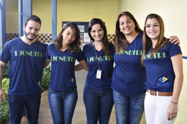 Faculdade Eduvale promove a I Jornada de Nutrição