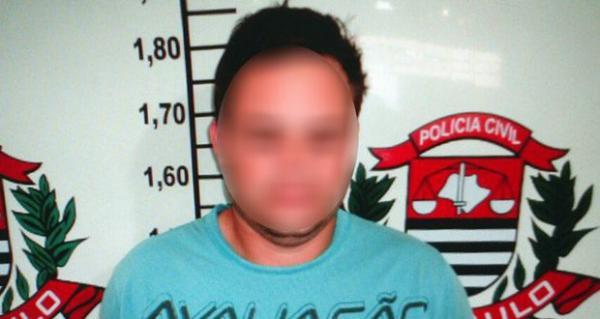 Padrasto é preso suspeito de estuprar gêmeas de 13 anos em Barão de Antonina