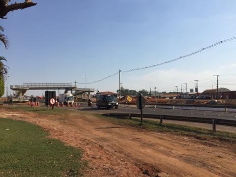Mais de 44 mil veículos trafegaram Na Rodovia João Mellão