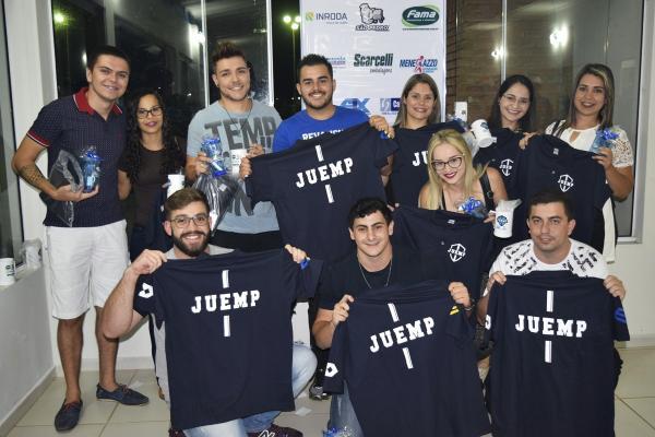Eduvale promove a 5a edição dos Jogos Universitários Empresariais