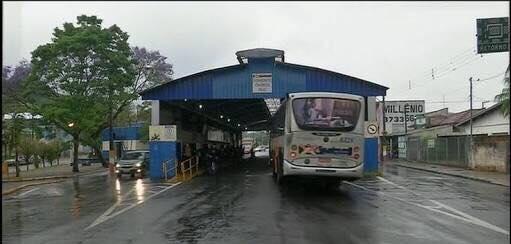 Homem é preso após assediar adolescente em terminal rodoviário de Avaré