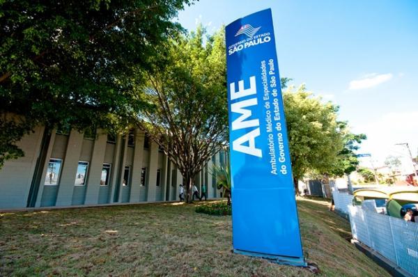 Autorizado o início das obras do AME em Avaré