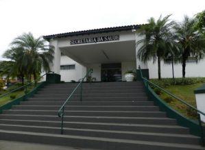 PM prende suspeitos de furtarem a Secretaria de Saúde em Avaré (SP)