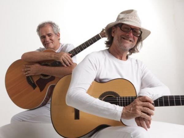 Casa do Músico apresenta show com Duofel em  Avaré