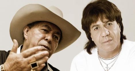 Dia 11 de novembro as lendas Milionário e Marciano fazem show em Avaré