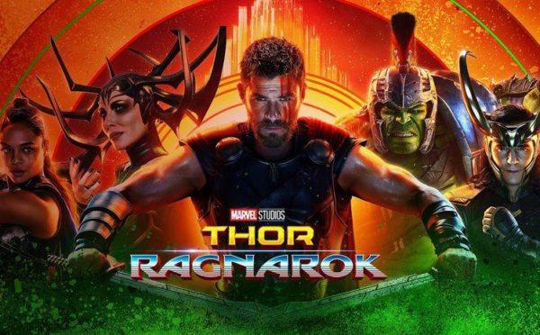 Thor: Ragnarok continua em cartaz no Cine Uniplex Avaré