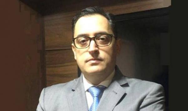 Indicado para assumir futura secretaria de negócios jurídicos é pivô de processo de R$ 800 mil