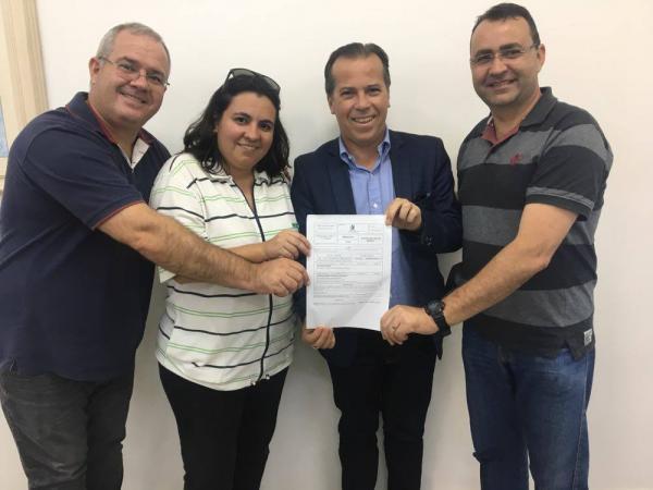 PSC de Avaré conquista mais uma emenda para a cidade