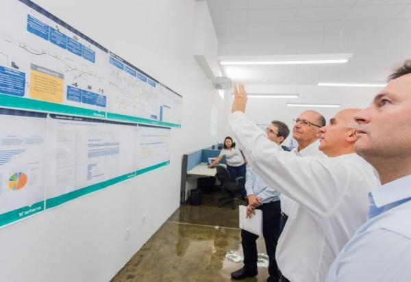 Via Paulista inicia contrato de concessão do lote Rodovia dos Calçados