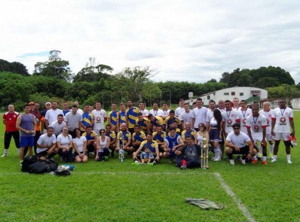 Faculdade Eduvale foi campeã da Taça Wandecão