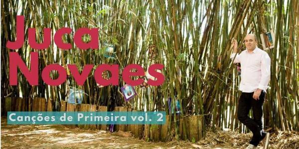 Juca Novaes realiza show na Casa do Músico Avaré