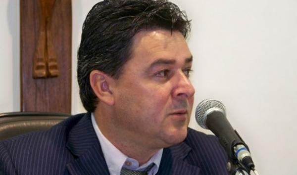 Determinada a prisão do ex-vereador Tucão