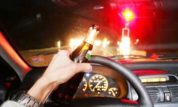Motorista embriagado é preso após se envolver em acidente em Avaré