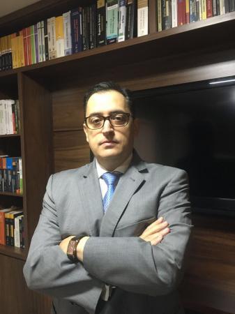 Consultor Jurídico da Prefeitura de Avaré é preso em Piraju