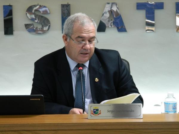 Comissão de Ética arquiva denúncia contra vereador