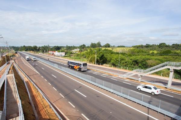 CCR SPVias inaugura duplicação da Rodovia João Mellão (SP 255)