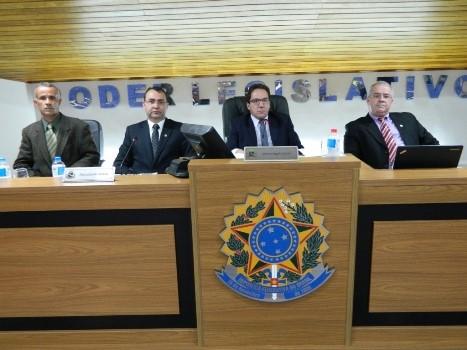 Câmara devolveu quase R$ 3 milhões de reais para a Prefeitura