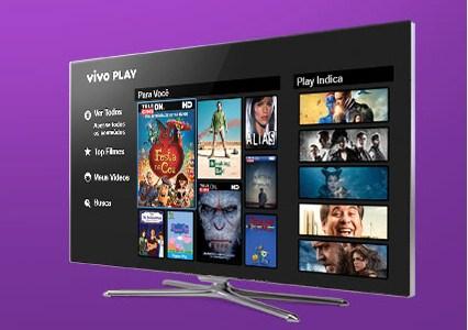 VIVO Lança IPTV em Avaré