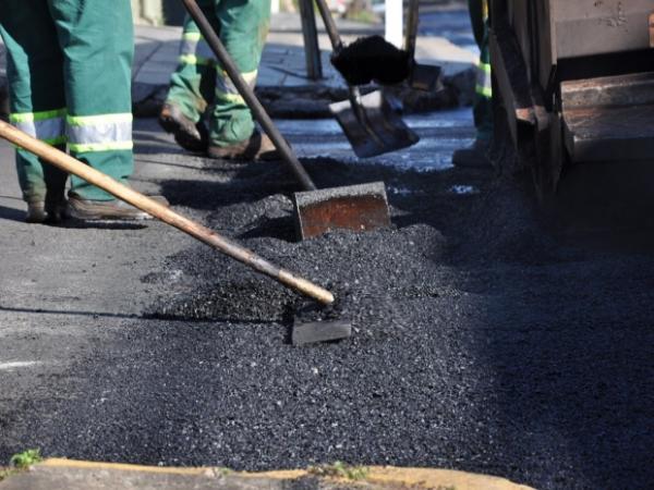 Botucatu busca 100% de asfalto na cidade e ter 8 escolas em tempo integral