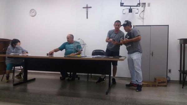 Polícia Militar/Proeste fará a abertura do 56º Campeonato de Futsal da Associação de Avaré