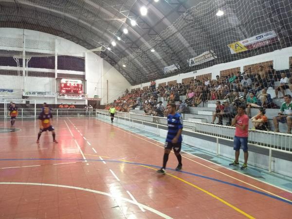 Mais dois jogos hoje pelo 56º Campeonato de Futsal da Associação de Avaré