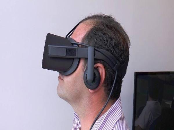 Laboratório de Realidade Virtual é inaugurado em Botucatu