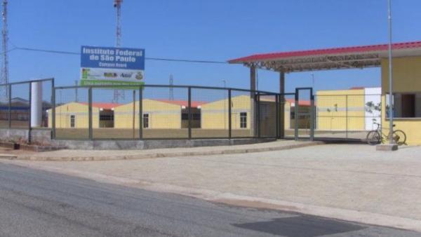 IFSP oferece mais de 200 vagas para cursos gratuitos em Avaré