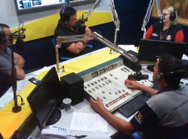 Prefeito confirma carnaval 2018 na EMAPA e Costa Azul