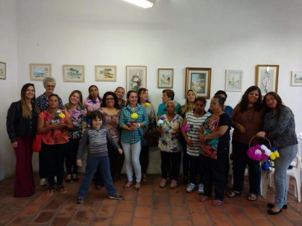 Mães e cuidadores de pessoas com deficiência vão se encontrar no dia 29 em Avaré
